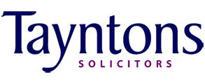 Tayntons Solicitors Logo